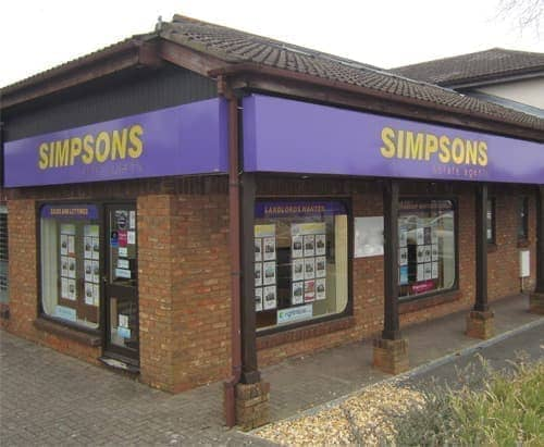 Simpson Estate Agents
